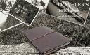トラベラーズノート/TRAVELER'S notebook ミドリ トラベラーズノート