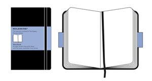 【メール便なら送料160円】【人気!おすすめ!】MOLESKINE SKETCH-BOOK スケッチブック ポケッ...