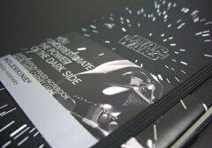 【メール便対応可】MOLESKINE/モレスキン/限定/スターウォーズ/ルールド/横罫/ラージサイズ【メ...