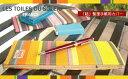 レ・トワール・デュ・ソレイユ/LES TOILES DU SOLEIL 超整理手帳用カバー
