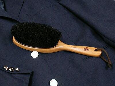KENT 洋服ブラシ 静電気除去 ラージサイズ 送料無料 KENT洋服ブラシ ラージサイズ KNC-3623