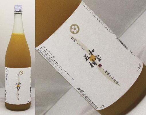 日本酒・焼酎, 梅酒