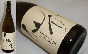 泉酒造 仙介 特別純米 1.8L