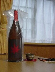 2013年11月入荷分麒麟山「紅葉 もみじ」1.8L[化粧箱入り]