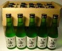 八海山純米吟醸300ML15本入り1箱【楽ギフ_包装】【楽ギ...