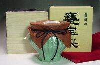 萬寿鏡(マスカガミ)甕宝来(かめほうらい)純米大甕貯蔵酒1.8Lのポイント対象リンク