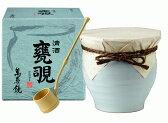 萬寿鏡(マスカガミ)甕覗(かめのぞき)特別本醸造原酒1.8L