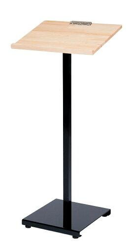 新・記名台 白木タイプ5-2083-0401 4-2024-0401【インテリア 店舗 店頭 備品 業務用 特価 激安 格...