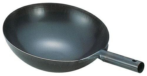 鍋・フライパン, 中華鍋 SA 27cm 7-0400-0501 6-0382-0501