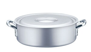 TKGアルミニウム外輪鍋48cm4-0023-0310