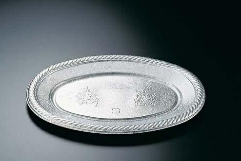 使い捨て食器, 使い捨て皿・器  K720 7-1469-0703 6-1405-0703