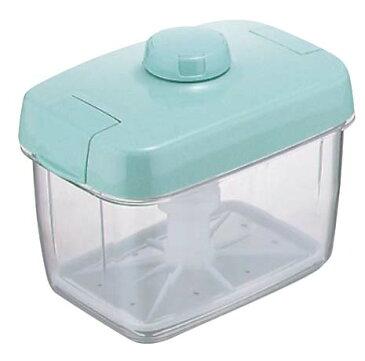 ハイペット 角型 漬物容器 S−22 0282-12 【厨房用品 ボール・ザル・水ます 業務用 特価 格安 新品 楽天 販売 通販】[10P03Dec16]