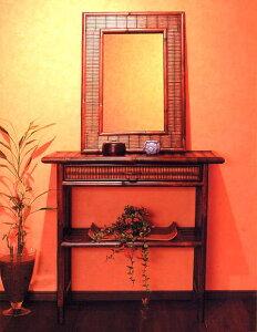 【送料無料】!アジアン家具ファンを魅了する、根強い人気のアジアンテイストバンブー家具!引...