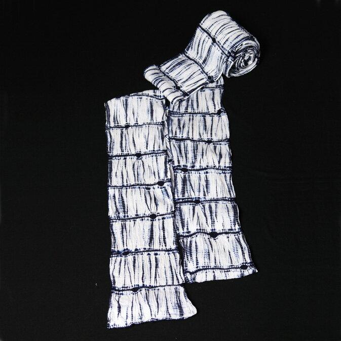 有松鳴海絞り 浴衣 全工程国産 反物 大きいサイズ絞り浴衣 小さいサイズ絞り浴衣 高級浴衣 女性反物浴衣 浴衣反物 浴衣単品販売品 レディースファッション 女性和服柳美清絞り浴衣 (有松絞り浴衣反物:白系地染色)経済産業大臣指定伝統的工芸品指定有松絞り浴衣綿紅梅:名古屋貸衣装