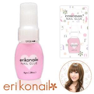 ネイルグルー(ENG-1) erikonail(エリコネイル) ネイル ジェルネイル