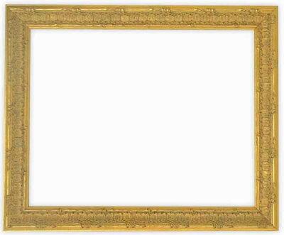 デッサン額縁9386/G三三サイズ(606×455mm)【木製額縁】【デッサン額縁】正面画像
