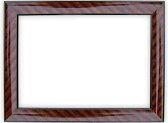 賞状額縁 「金ラック」 A2サイズ(594×420mm)☆前面ガラス仕様☆【kra2-g】【金ラック/A2/ガ】【bt-st】