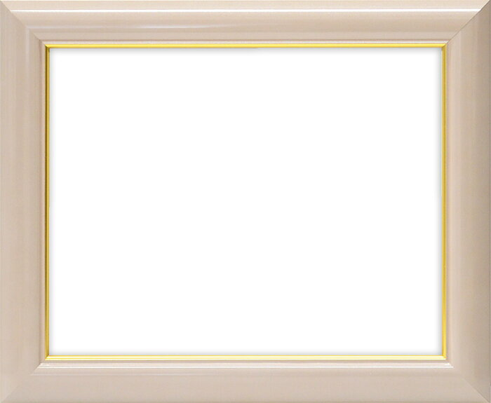 デッサン額縁 30009/パールピンク インチサイズ(254×203mm)☆前面ガラス仕様☆【絵画/壁掛け/インテリア/玄関/アートフレーム】