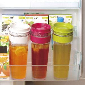 【送料無料】冷蔵庫のドアポケットにすっきり収納!縦横置きで熱湯OKの冷水筒お買い得3Pセット...