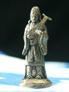 極小仏像(大)弁財天