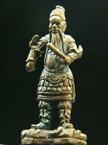 極小仏像(小)十二神将 戌年 伐折羅
