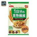日清シスコ 1日分の食物繊維 ブランシリアル 180g 18...
