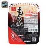 はくばく もち麦ごはん無菌パック 150g 6個入×4まとめ買い〔水溶性食物繊維 もちむぎ オオムギ レンジ対応〕