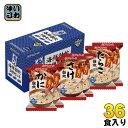 送料無料 アマノフーズ フリーズドライ 炙りさけ雑炊 6食×6箱入 ※北海道・沖縄・離島は別途送料が必要。