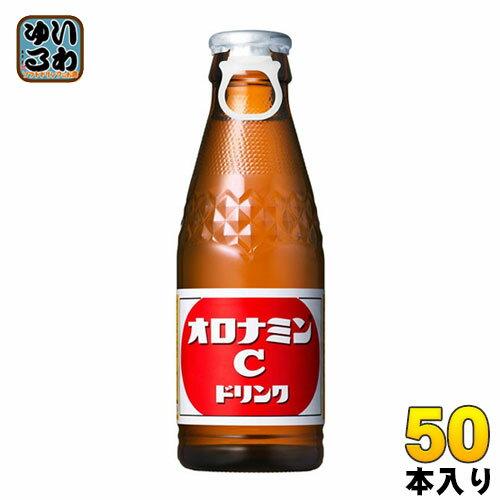 大塚製薬オロナミンCドリンク120ml瓶50本入〔栄養ドリンク〕
