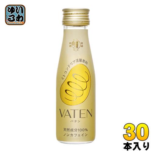福光屋VATENバテン100ml瓶30本入〔栄養ドリンク〕
