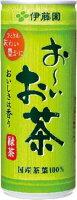 伊藤園お〜いお茶緑茶245g缶30本入〔おーいお茶【楽ギフ_のし】〕