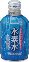 中京医薬品カラダの中からキレイに水素水300gボトル缶24本入〔【RCP】【fs3gm】【楽ギフ_のし】〕