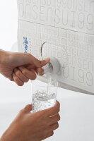 【まとめ買い】鹿児島垂水温泉温泉水9913リットル〔ミネラルウォーター〕