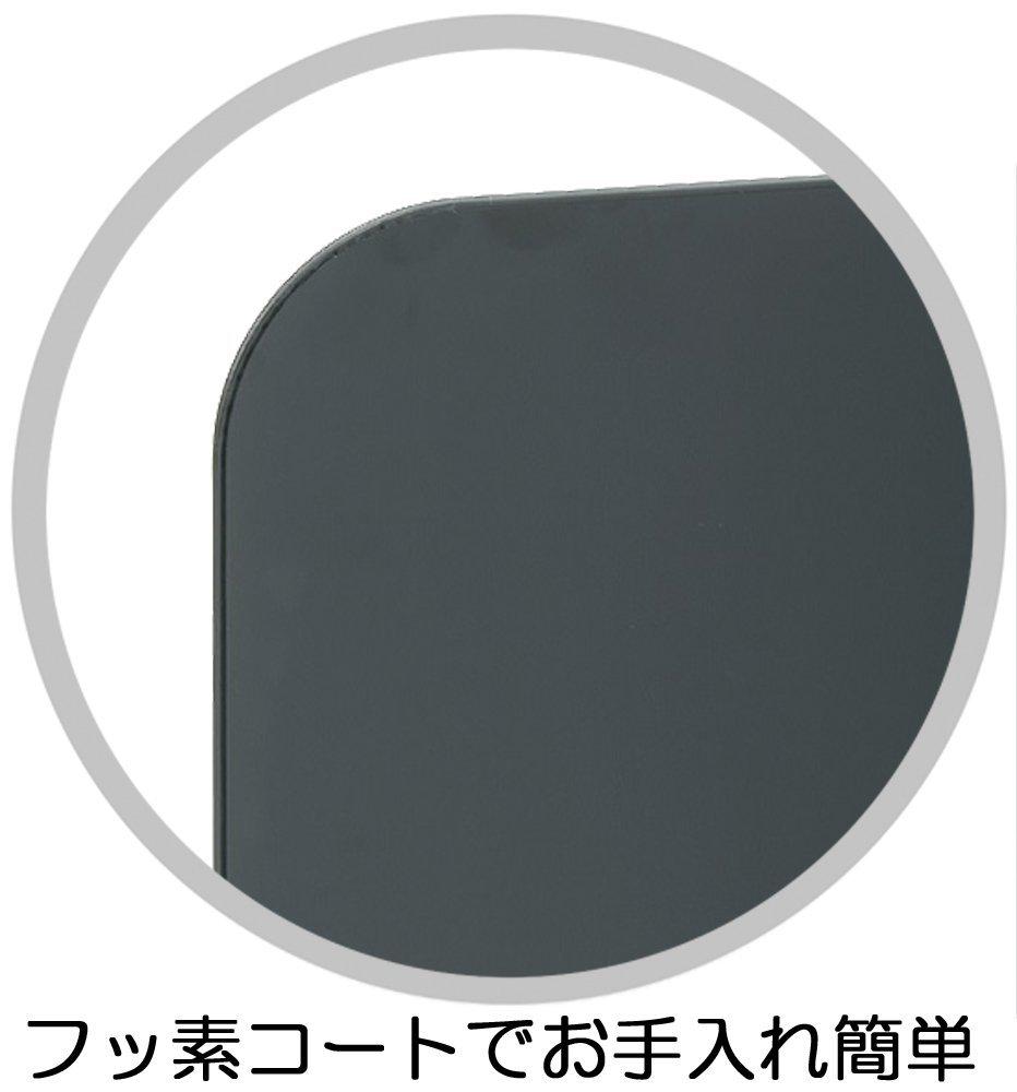 【日本製】 フッ素コート レンジガード Lタイプ BC-GL