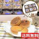 タルトケーキ クッキー 詰め合わせ タルトケーキ 12個入り