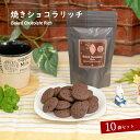 クッキー 焼ショコラリッチ 10袋セット 40g×10袋 その1