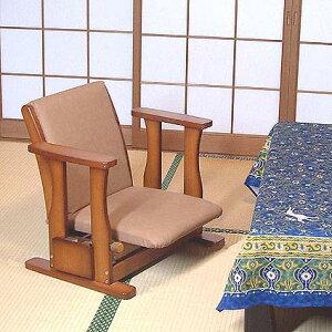 体重が 35-45kg の方専用です。軽い体重用起立補助椅子ひとり立ち ロータイプ
