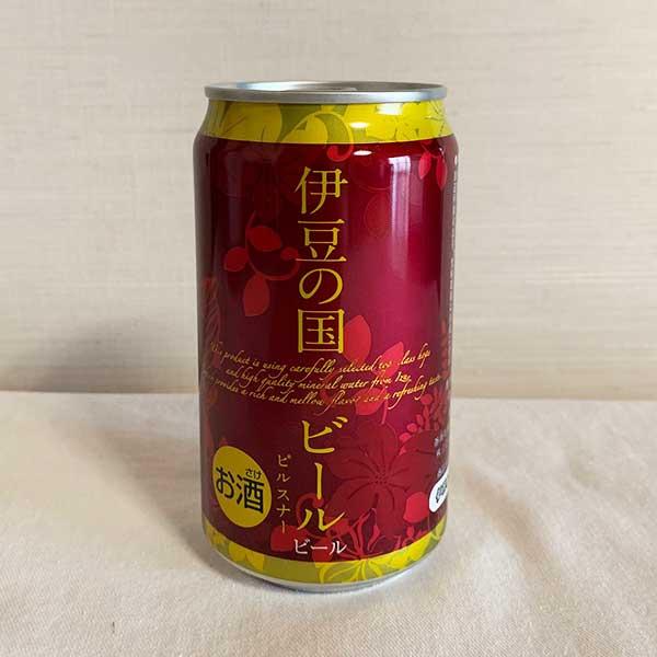 伊豆の国ビール『伊豆の国ビール ピルスナー』