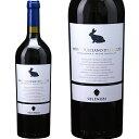 モンテプルチャーノ ダブルッツォ [2018] 750ml ヴェレノージ 青い うさぎ ラベル ウサギ イタリア マルケ 赤ワイン 1