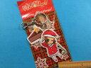手芸ナカムラで買える「刺繍ワッペンチャーム律&チョコレートケーキ」の画像です。価格は108円になります。