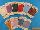 綿ぼかし刺繍糸 (Seasons-8019)