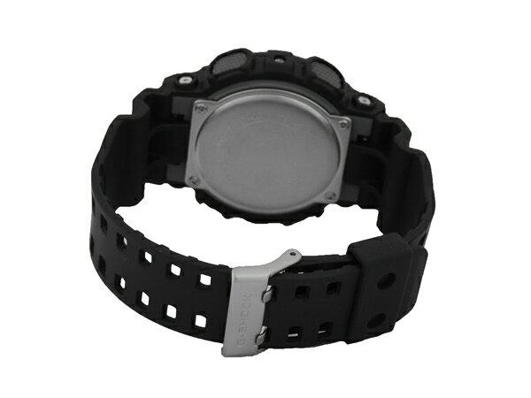 【あす楽対応】【正規品】CASIO G-SHOCK(カシオ ジーショック) GA-110-1AJF 腕時計【楽ギフ_包装】
