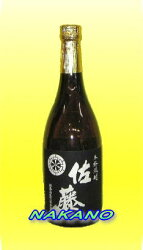 佐藤(黒麹)25度720ml