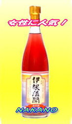 赤米酒伊根満開720ml