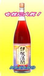 赤米酒伊根満開1800ml