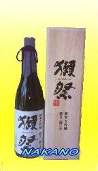 獺祭磨き二割三分純米大吟醸1800ml
