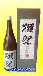 獺祭磨き三割九分純米大吟醸1800ml