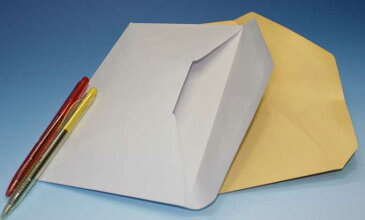 洋長3(洋0)封筒 Kカラー封筒 85g/m2ダイヤ貼 500枚郵便番号の枠が【ある】【なし】2タイプあります