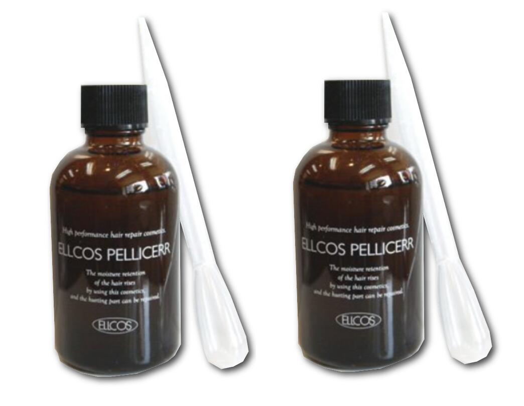 スキンケア, 美容液 ELLCOS 60ml 2