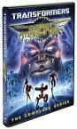 超生命体トランスフォーマー ビーストウォーズリターンズ:コンプリート・シリーズ DVD (700分収録 北米版)【輸入品】